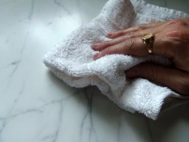 Save Money with This Homemade Marble Cleaner: Use Baking Soda to Clean Marble