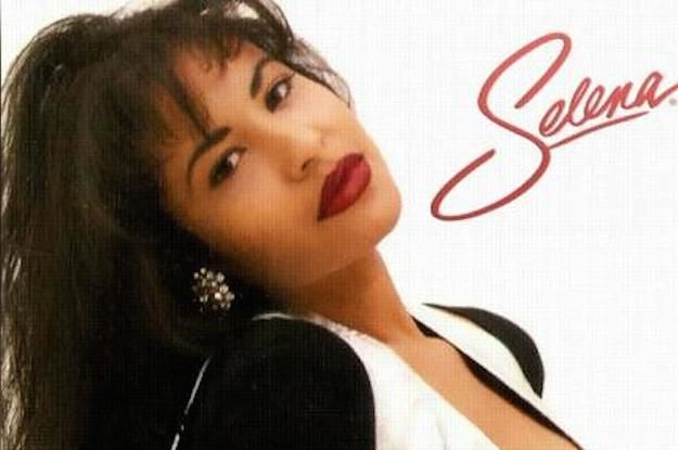 Selena Quintanilla Is Finally Getting Her Own Wax Figure At Madame Tussauds