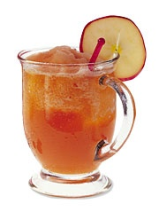 Johnny Appleseed Slushy