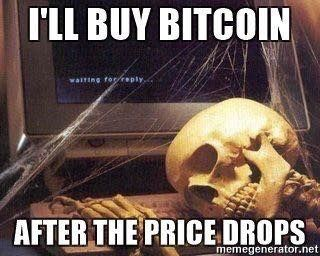 When something of value is limited in number and increasingly in demand, the price (over time) will only go one way – up! #cryptocurrencyguru