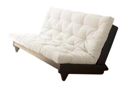 1000 idee su letto futon su pinterest camera da letto. Black Bedroom Furniture Sets. Home Design Ideas