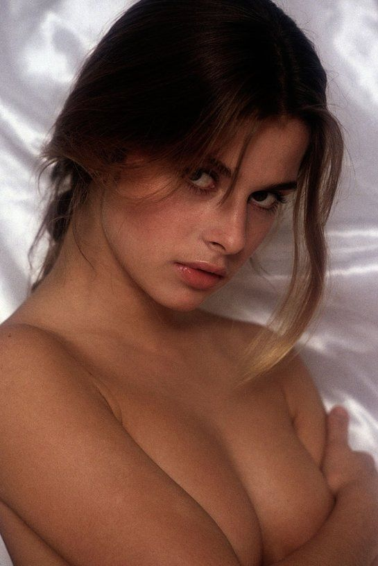 Nastassja Kinski, actress (To The Devil A Daughter, Paris Texas, Cat People)