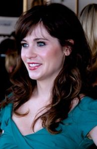 Zooey at the 57th Annual San Francisco International Film Festival, May 2014 Born: Zooey Claire Deschanel January 17, 1980 (age 36) Los Angeles, California, U.S.