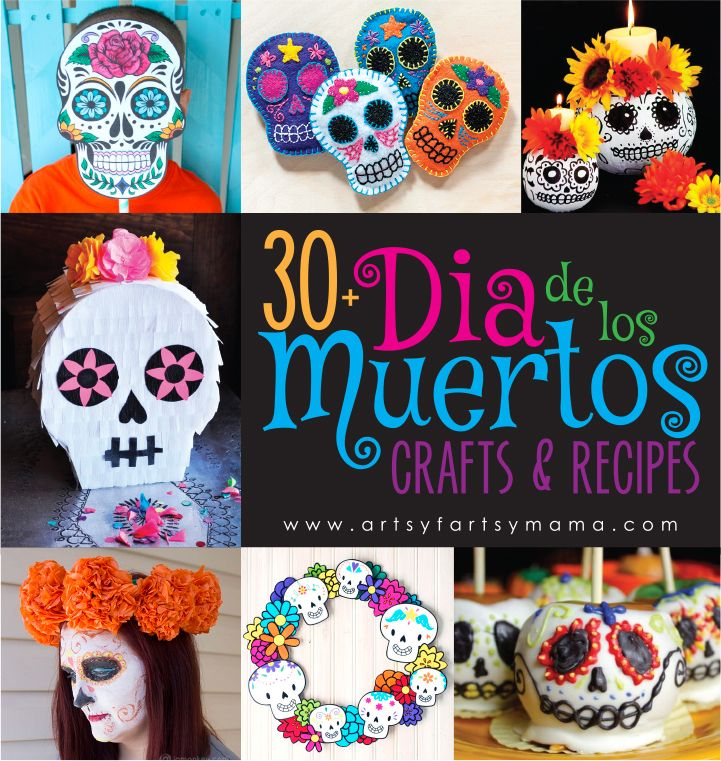 78 best Holiday Day of the Dead images on Pinterest Halloween