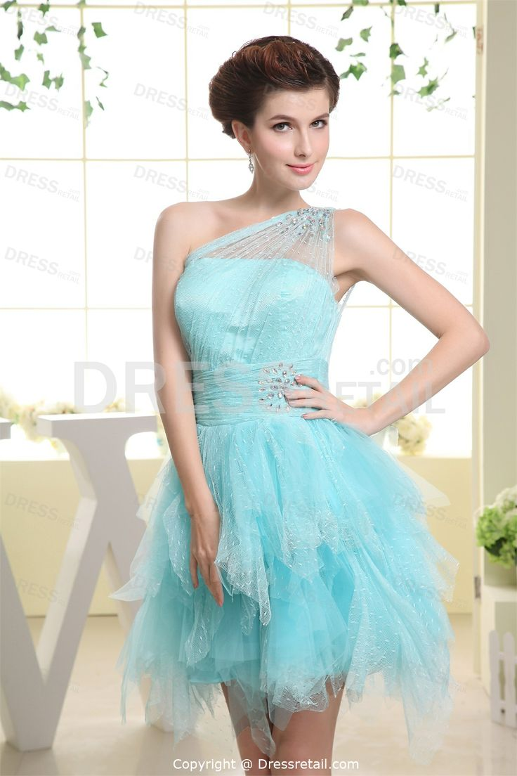 Blue Party Dress Sweet Sixteen – fashion dresses