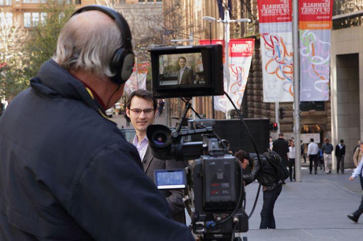 Web Video production Sydney
