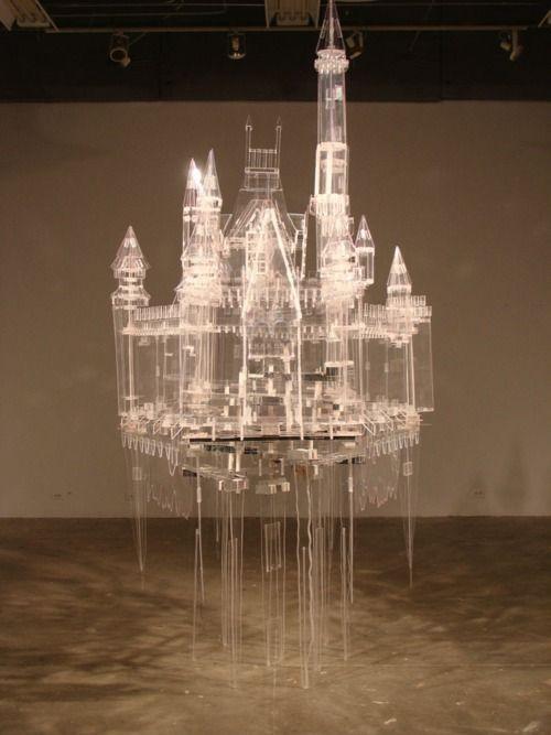 Crystal Palace, Castle, David, Glass, Lyrics