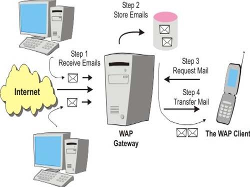 Wireless Application Protocol (WAP) is a technical standard for accessing information over a mobile wireless network. A WAP browser is a web browser for mobile devices such as mobile phones that uses the protocol.