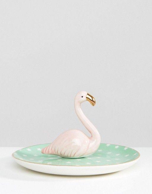 Sass & Belle – Flamingo-SchmuckständerVergriffen :-(MEHR VON:
