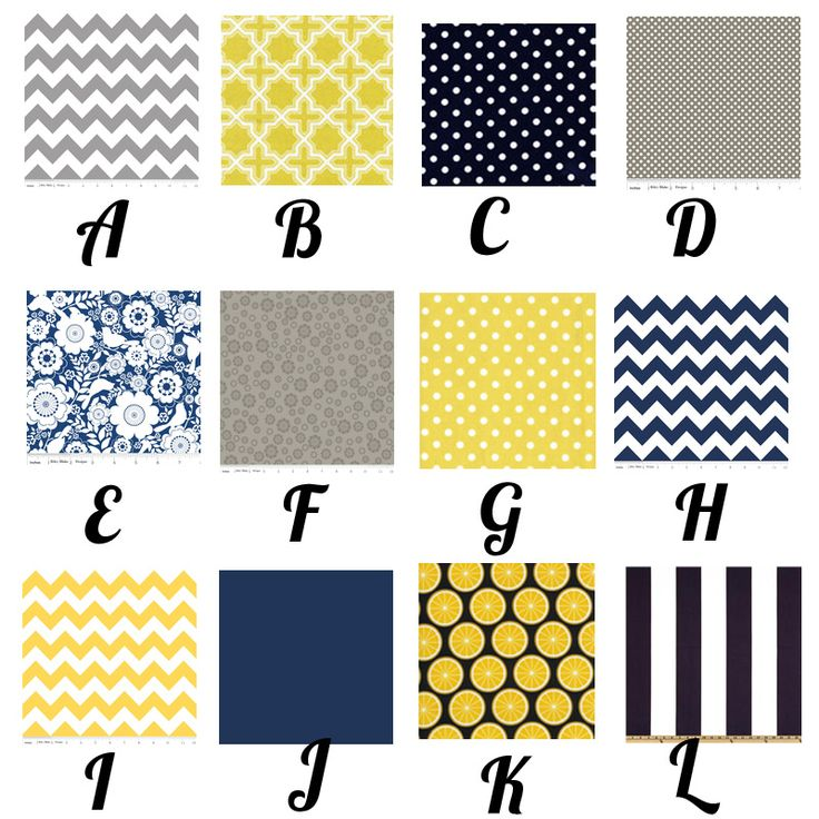 261 Best Images About Complementary Colors Yellow Navy And