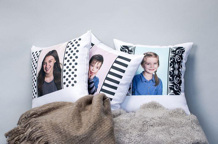 Pää tyynyyn, kun pimeä ramaisee. :)  #tyyny #sisustus #somistus #vinkki #kuvatuote #photoproduct #valokuva #muotokuva #lapsikuva #päiväkotikuva #koulukuva #rakkaat #kuvaverkko #sisustus #somistus #decoration #interiordesign #darlings