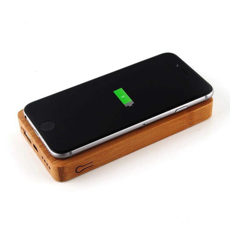 2016 new product QI bamboo power bank 6000Mah, View QI bamboo power bank, OEM Product Details from Shenzhen Fteda Gifts Co., Limited on Alibaba.com