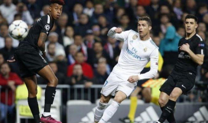 El Real Madrid buscará conquistar París y avanzar en la Champions -   El Real Madrid visita este martes al PSG buscando sellar su clasificación para los Cuartos de Final de la Champions, luego de cosechar un resultado favorable el pasado 14 de febrero (3-1), los de Zidane saben que será un partido duro pero la pelota está en su cancha. Un Parque de los Pr... - https://notiespartano.com/2018/03/06/real-madrid-buscara-conquistar-paris-avanzar-la-champions/