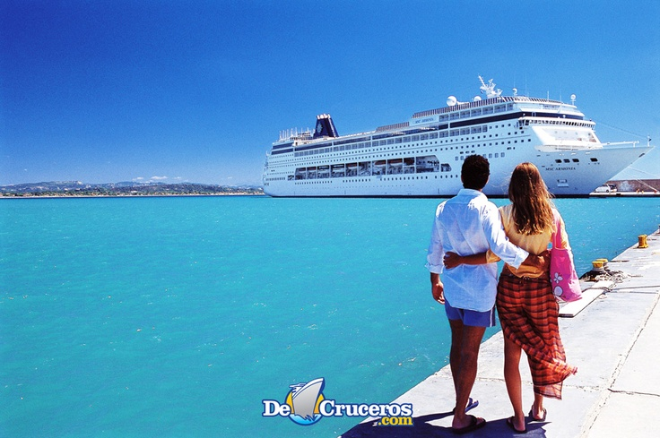 Cruceros por Caribe con MSC