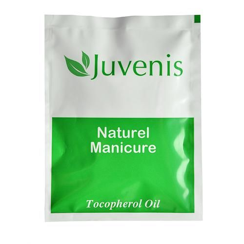 Juvenis Manicure Set (No Need Use Of Water)