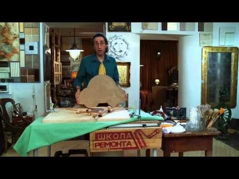 Мастер класс от Марата Ка «Детские часы-машинка»