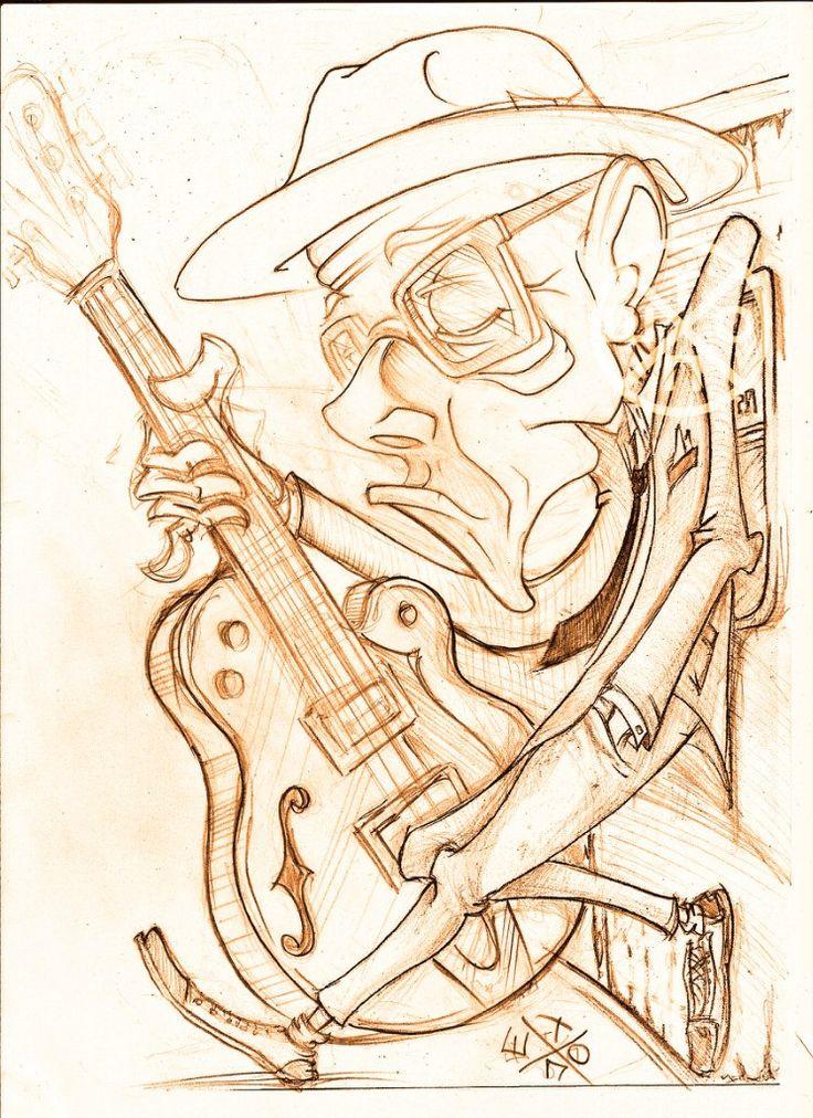 """Bluesman"""