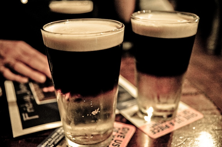 4 Ways To Drink Guinness Today Besides Chugging It