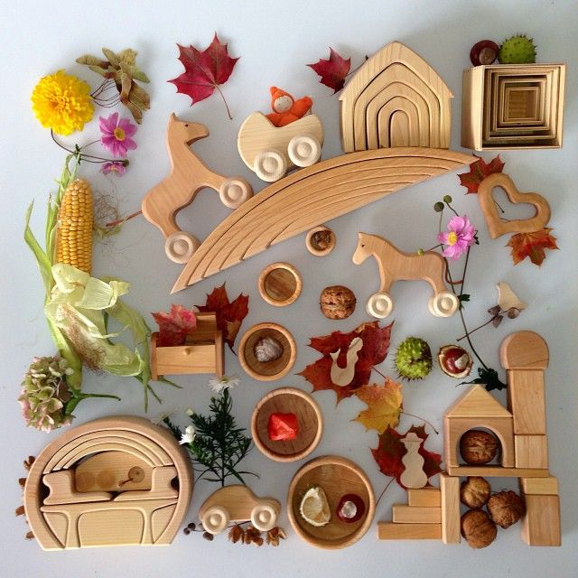 Grimm's natural wood toys                                                                                                                                                                                 More