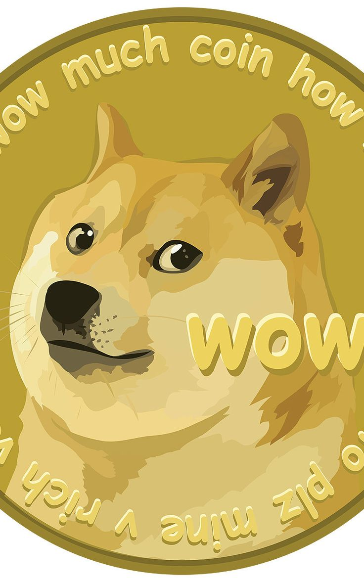 Dogecoin Is Now More Popular Than All Other Cryptocurrencies Combined