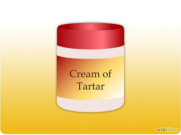 Quit Smoking With Cream of Tartar - wikiHow
