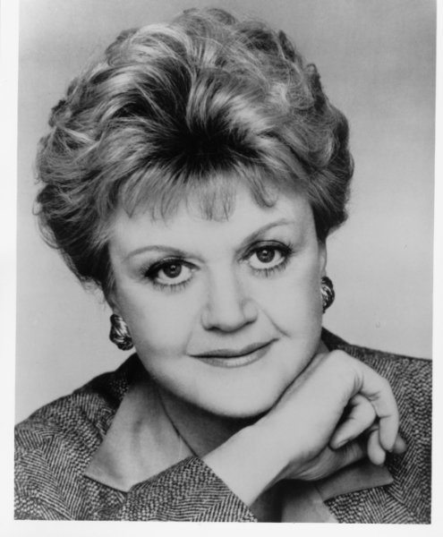 Actor: Angela Lansbury