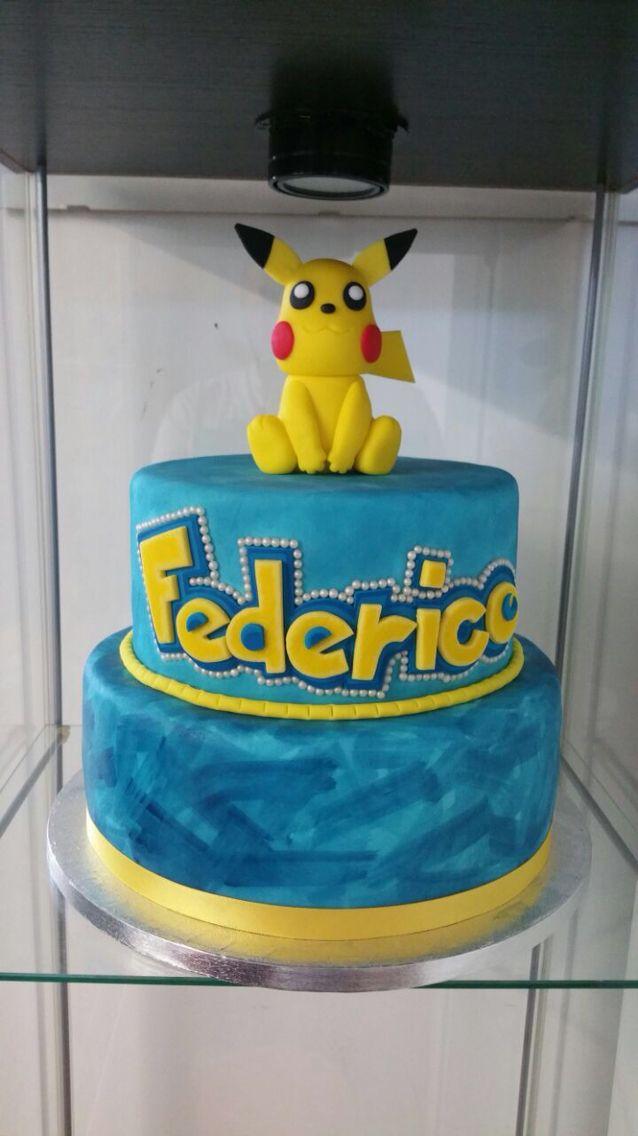 #pokemon cake design torte eventi