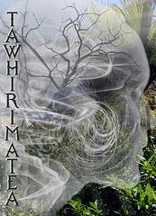 Hellnbak Tags Storm Tattoo Wind God Maori Spiritual Tiki Legend Myth