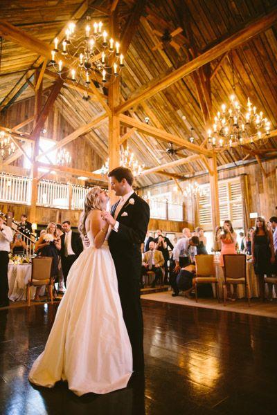Beautiful interior of The Barn #grotonma #barnatgibbethill #gibbethill #barnwedding #rusticwedding