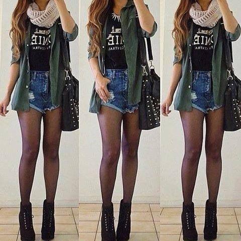 Tumblr fashion OOTW OOTD