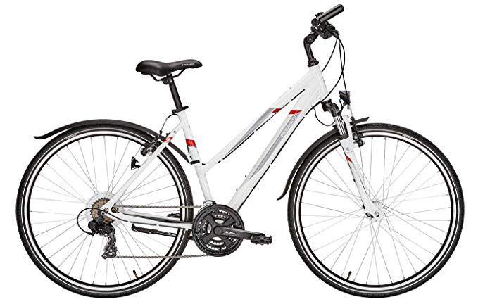 Damen Fahrrad 28 Zoll Pegasus Avanti Sport Trekkingrad Shimano