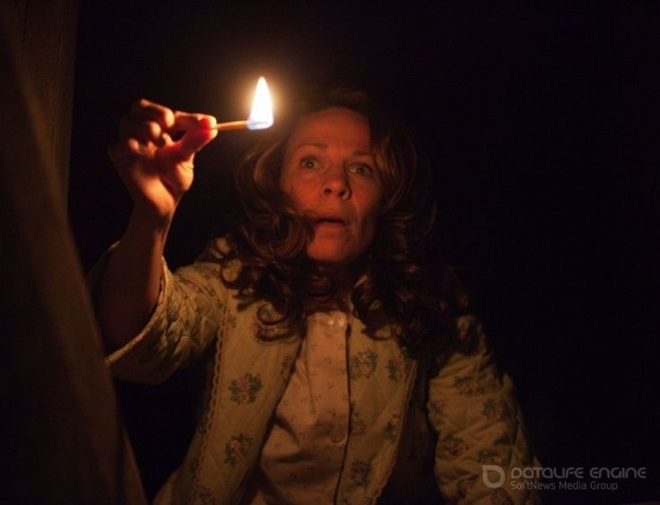 Заклятие / The Conjuring (2013) #фильмы #кино #ужасы
