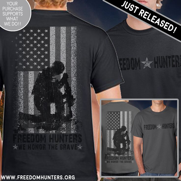 Celebrating our 2017 calendar year of serving 1,200+ from our military community! We can't do it without the support of people like YOU! EVERY purchase made supports our mission at Freedom Hunters! Please visit our NEW web store. We add product weekly!  Printed! Packed! Shipped! by Veterans here in Colorado!  Our organization consists of 100% volunteers! #military