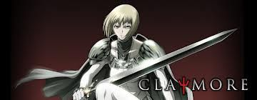 MOVIE CLUB ANIME: Claymore - Lista episoadelor online