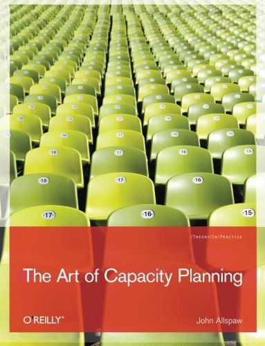 The Art of Capacity Planning: Scaling Web Resources:   divSuccess on the web is measured by usage and growth. Web-based companies live or die by the ability to scale their infrastructure to accommodate increasing demand. This book is a hands-on and practical guide to planning for such growth, with many techniques and considerations to help you plan, deploy, and manage web application infrastructure./pemThe Art of Capacity Planning/em is written by the manager of data operations for the...