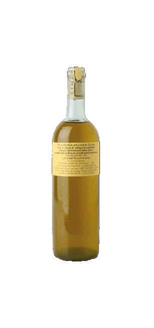 Olio di nostra produzione. Olio Extravergine di Oliva. #olio #oil #green #salute #mangiaresano #starbene #benessere #condimento #assaggio #crostini #food #Italy #tradizione #Toscana #gusto #olfatto #sapore