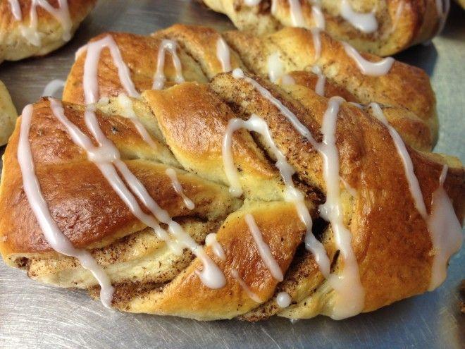 Kardemumma, kanel och vaniljbullar med franskt inslag | söndagsfika.se