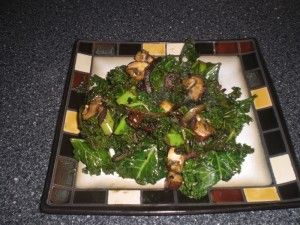 kale, bacon,mushroom: Bacon Mushrooms, Maine Dishes, Food, Paleo Salads, Paleo Diet, Healthy Recipes, Favorite Recipes, Paleo Recipes, Ce Maine