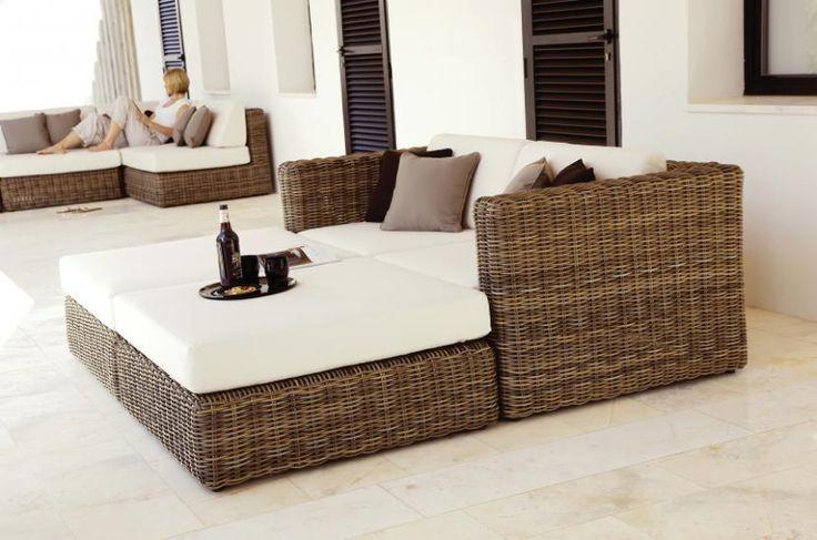 forniture disagn | Interior Design Marbella | OUTDOOR SEATING MARBELLA