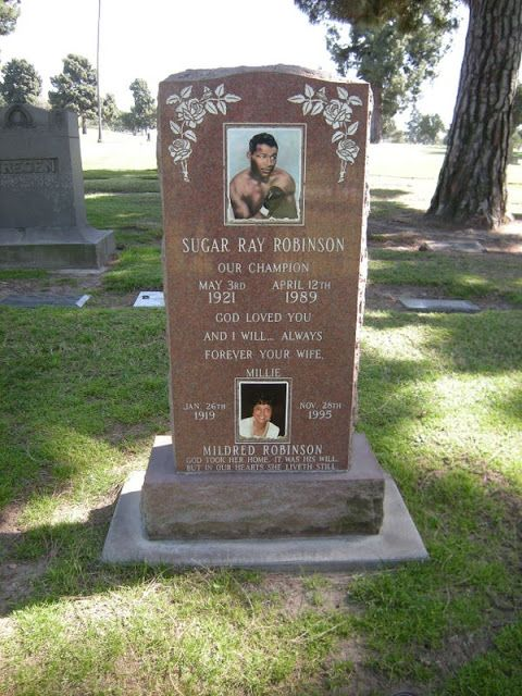 Where Celebrities Are Buried In LA – CBS Los Angeles