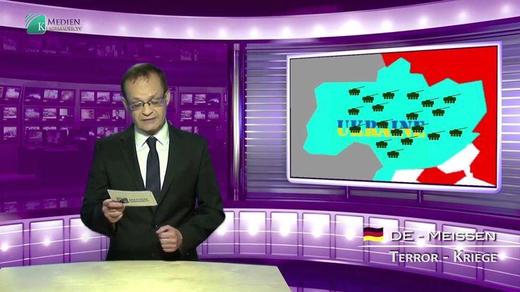 Hinterlist der Kiewer Putschregierung (klagemauer.tv)
