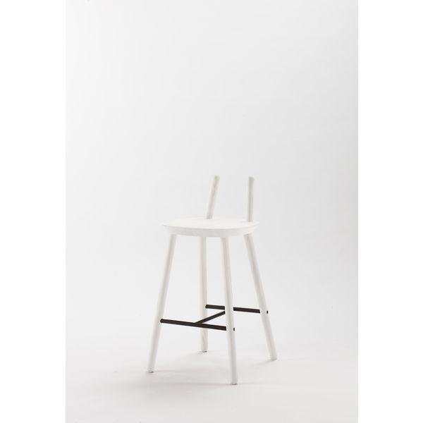 11 best Retro-Möbel im skandinavischen Design der 60er Jahre - küchentisch mit barhockern