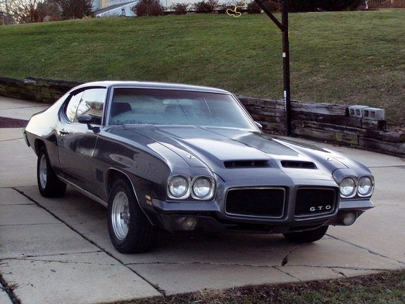 22 best GTO images on Pinterest  Dream cars American muscle cars