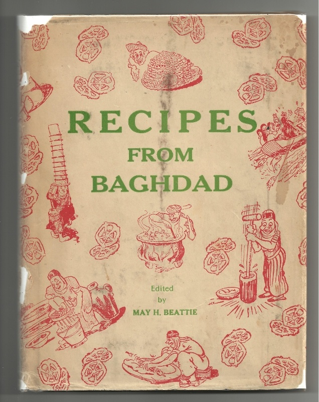 497 best iraqis food recipes images on pinterest arabian food in my iraqi kitchen recipes history and culture by nawal nasrallah forumfinder Images