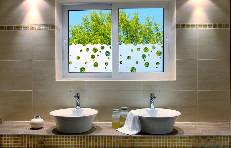 Les 36 meilleures images propos de stickers d poli for Feng shui salle de bain sans fenetre