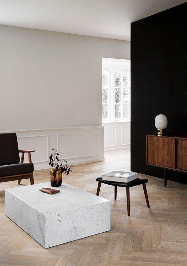 Inspiration Renovation Minimaliste Du Cote De Copenhagen Chambre