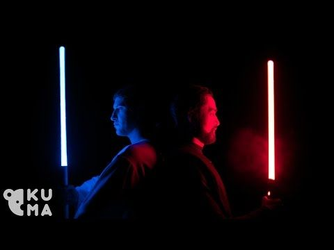 Jedi And Sith Swinging Lightsabers Around Like It's No Big Deal