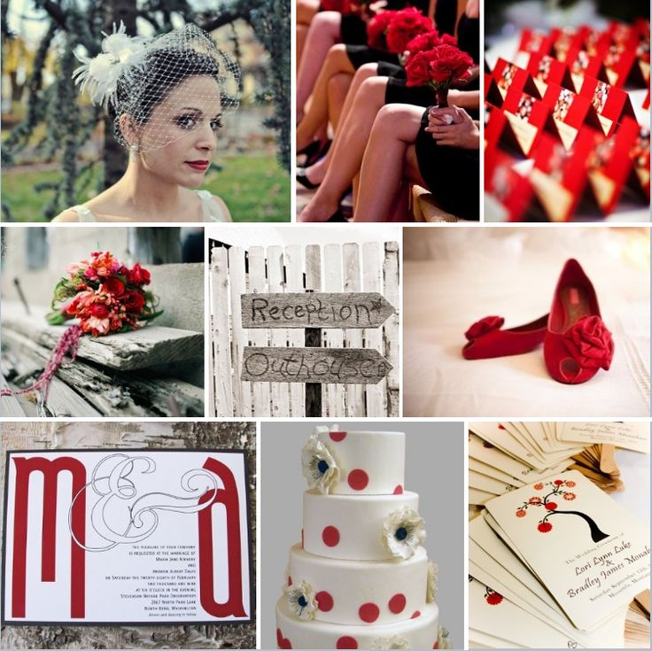 Red Wedding Inspiration Tablescape Centerpiece Tablescapesbydesign