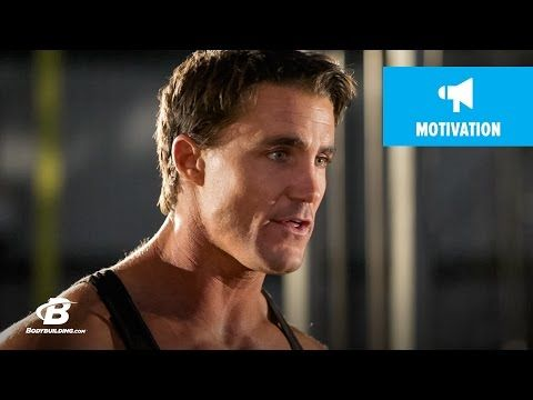 Greg Plitt's MFT28: Day 7, Face Your Fears