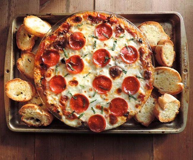 Best Montreal Pizza Restaurants